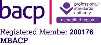 Registered Member MBACP - 200176